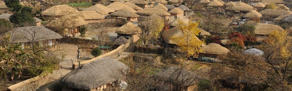 '벌교꼬막과 100년전 마을 낙안읍성' 여행에 초대합니다.